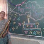 Jagruti vakil writer