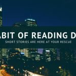 Is habit of reading dead ?