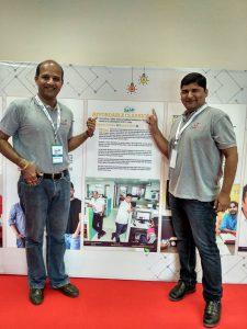 Rising Startup Gujarat Matrubharti