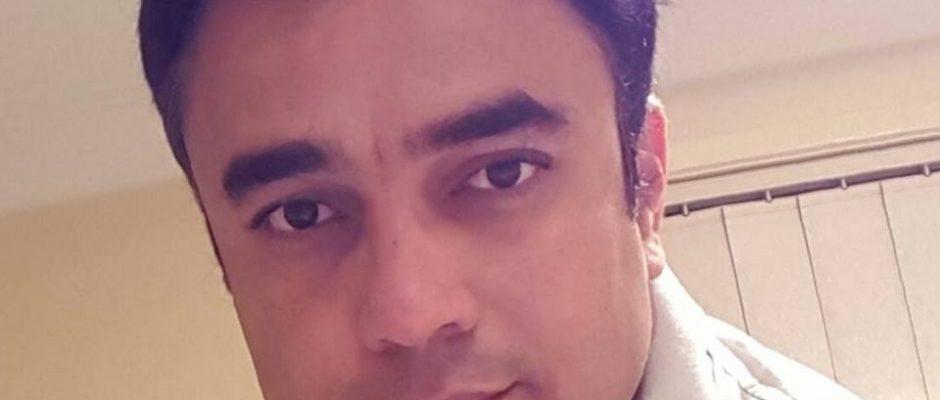 Parth Nanavati Author