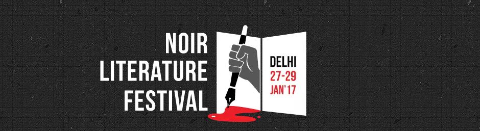 Crime Literature Festival