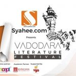 Vadodara Literature Festival